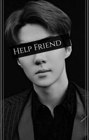 Help Friend (HunHan-ABO) by Senhooritapark
