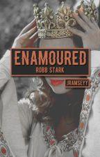 ENAMOURED ♛ Robb Stark by jramseyy