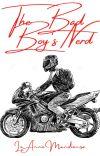 The Bad Boy's Nerd cover