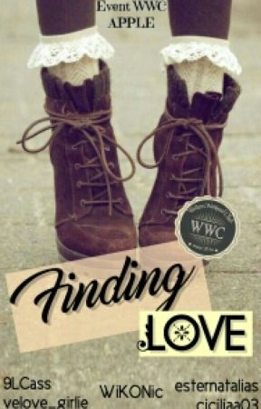 Finding Love by wwclub