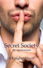 Secret Society by ogmtnmama
