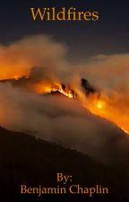 Wildfires  by Benjamin_Chaplin