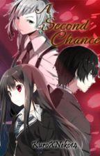 Alone or Together by KuroXNeko14