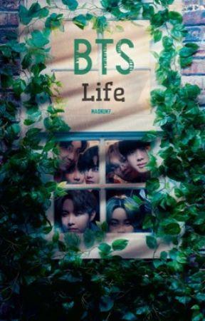 [ HIATUS ] BTS Life by TTALGI_