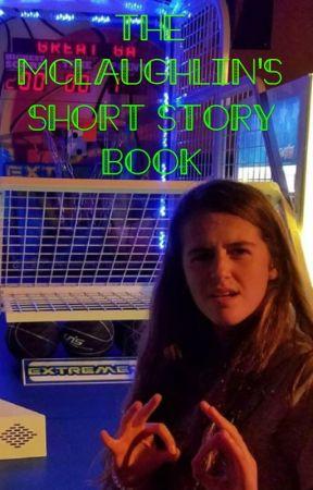 The McLaughlin Short Story Book by Click41
