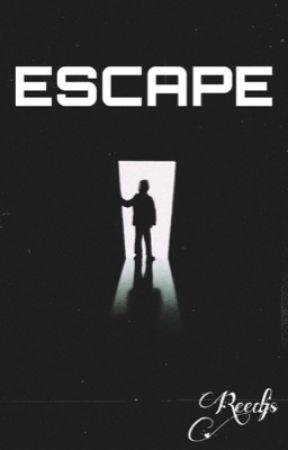 ESCAPE by Reedjs
