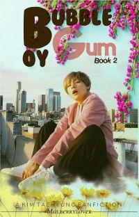 16 Days [Sequel To Bubble Gum Boy] cover