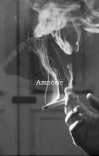 Amnésie by Andalors