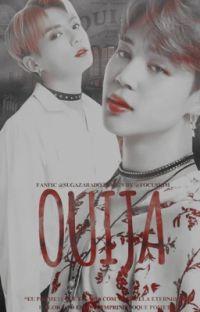 Ouija [ jjk + pjm ]  cover