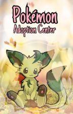 Pokémon Adoption Center by TheLuckyJirachi