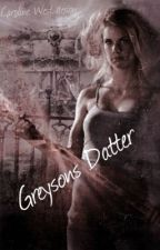 Greysons Datter by caro5244