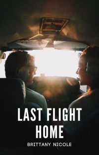 Last Flight Home [completed] cover