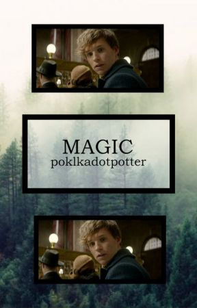 Magic // d. winchester by polkadotpotter