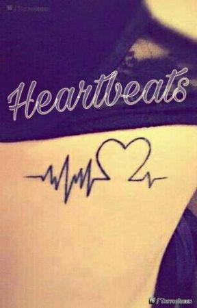 HEARTBEATS by KuyaKen20