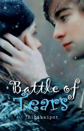 Battle of Tears by bibixaipot