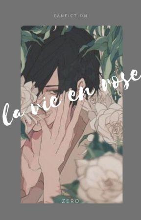 la vie en rose (min yoongi)  by Type-zer0