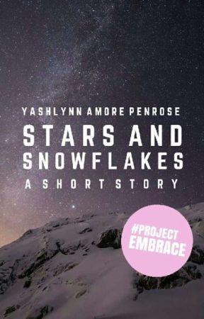 stars and snowflakes | ✓ by yashlynn29