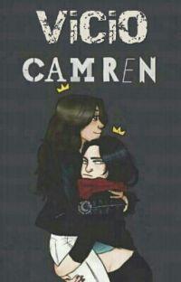 Vicio (Camren) cover