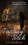 Passing the Torch cover