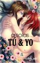 A Solas Tu Y Yo. [Castiel Y Tu] by Bella_jmjk3