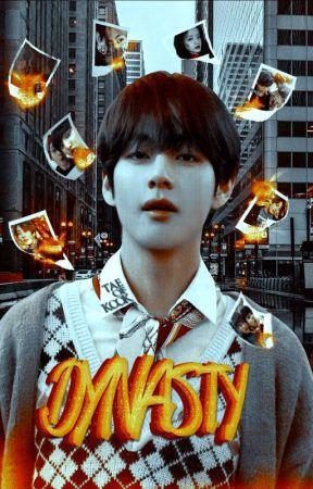 Dynasty ✧ KookV. by taeofkook