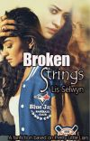 Broken Strings (Fanfic Emison) cover