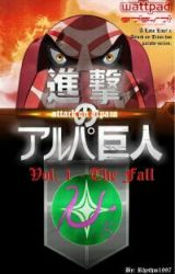 Attack on Alpaca Vol. 01 (進撃のアルパ巨人) THE FALL by rhythmlive1997