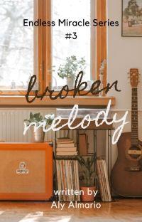 Broken Melody (EndMira: Ayen) cover