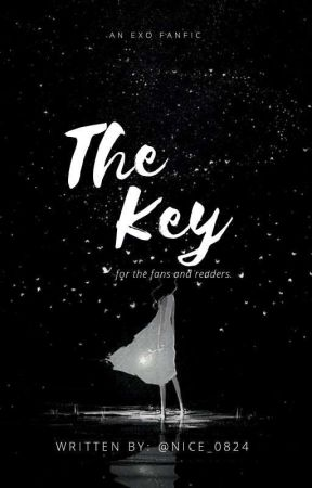 THE KEY || EXO Fanfic by nice_0824