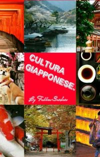 Cultura Giapponese cover