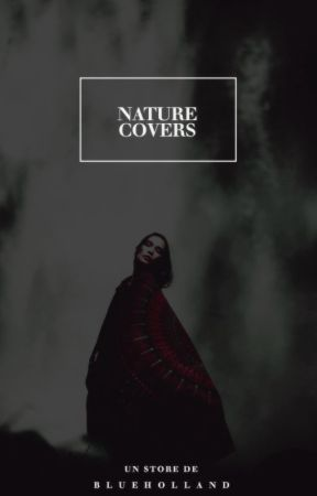 'Nature Covers' · Abierto by BlueHolland