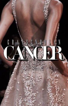 Cancer ↝ Grayson Dolan by grayscndolan