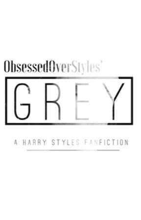 Grey. [On Hold and Up For editing] by ObsessedOverStyles