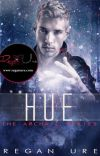 Hue - Archaic #2 (Sample of Published Book) cover