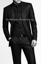The Billionaire of New York  City by itisallrelative