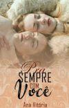 Pra sempre com você - Romance Lésbico (Volume I e II) cover
