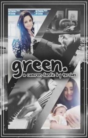 Green [Camren] ~ Traduzione Italiana by Matymuffin