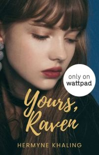 Yours, Raven  ✔ cover
