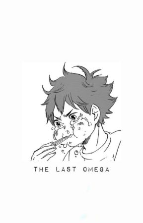The Last Omega by kimtaely