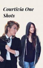 Courtivia One Shots by smoshfanfics2016