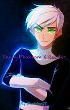 Danny Phantom X Reader by Pandalion23