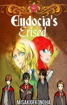 Eudocia's Erised {Sirius Black Love Story} by MisakiofKonoha