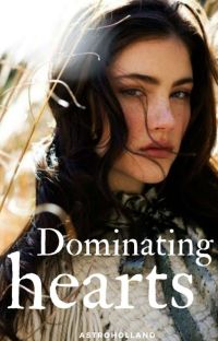 Dominating Hearts  cover