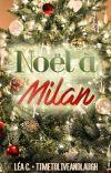 Noël à Milan cover