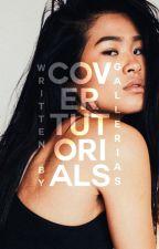 Cover Tutorials by gallerias