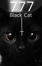 777 |Black Cat by abatasiah
