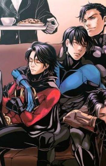 Bat family ships