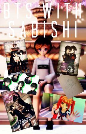 BTS With Sabishi by Sabishix