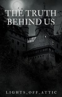 The Truth Behind Us cover