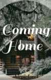 Coming Home (BoyxBoy) cover